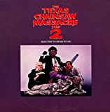 texas chainsaw massacre pt. 2 LP