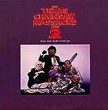 texas chainsaw massacre pt. 2 LP