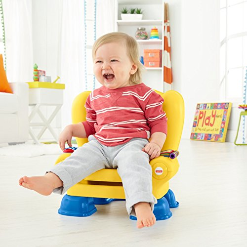 Fisher-Price Laugh & Learn Smart Stages Chair by Fisher-Price (Image #13)