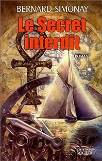 Le Secret Interdit par Simonay