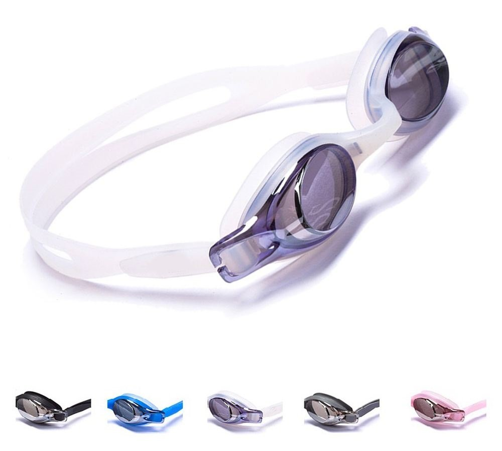 5fa044e7ea Aguaphile Junior Swimming Goggles for Kids and Early Teens