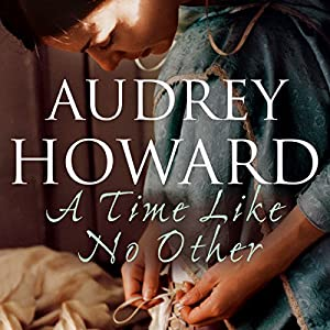 A Time Like No Other Audiobook