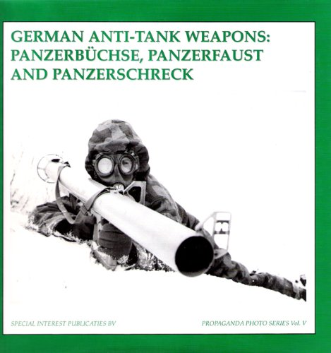 Book: German Anti-Tank Weapons (German Anti Tank Weapon)