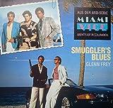 Smuggler's blues / Vinyl Maxi Single [Vinyl 12'']
