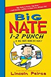 Big Nate 1-2 Punch: 2 Big Nate Books in 1 Box!: Includes Big Nate and Big Nate Strikes Again