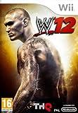 WWE '12 (Wii)