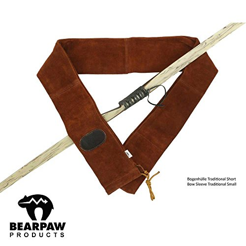 BEARPAW Traditional - Bogenhülle