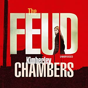 The Feud Audiobook