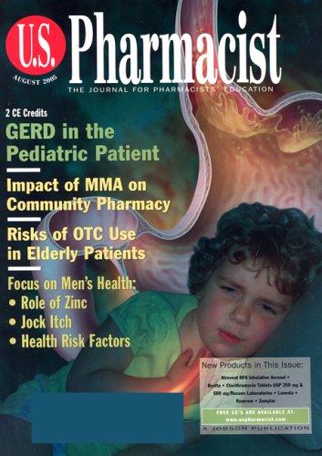 Us Pharmacist PDF