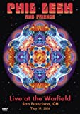 Phil Lesh & Friends - Live at the Warfield Theater