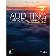 Auditing: A Practical Approach, 2nd Canadian Edition
