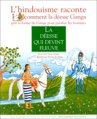 Amazon.fr - La déesse qui devint fleuve / The river goddess ...