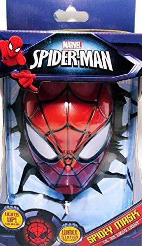 Blue Sky Wireless Lil' Spider-Man 3D Deco -