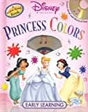 Princess Colors, Chelsea Gillian Grey, 1590693701