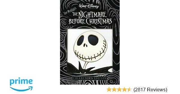 Amazon The Nightmare Before Christmas Chris Sarandon Danny