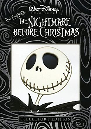 Image Unavailable Not Available For Color The Nightmare Before Christmas