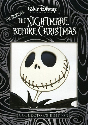 The Nightmare Before Christmas]()