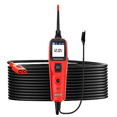 Autel PowerScan PS100 Electrical Circuit System Diagnosis Tool: Automotive