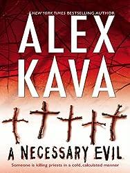 A Necessary Evil (Maggie O'Dell Book 5)