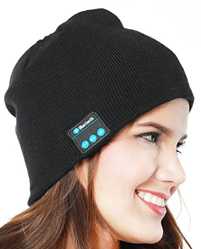 ZenNutt Bluetooth Beanie Hat