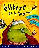 Gilbert de la Frogponde, Jennifer Rae, 1561451630