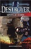 Unpopular Science, Warren Murphy and Richard Sapir, 0373632517