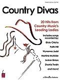 Country Divas, , 1575607506