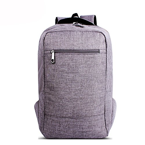 a0e35ed425c Amazon.com  ACEDICHY Laptop backpack School Bag Travel Backpack Daypack for  School Working Hiking - Gray  Computers   Accessories