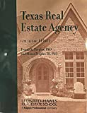 img - for Texas Real Estate Agency book / textbook / text book