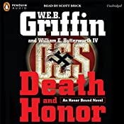 Death and Honor | W. E. B. Griffin