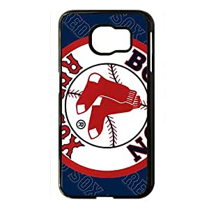 boston red sox Phone case for Samsung galaxy s 6