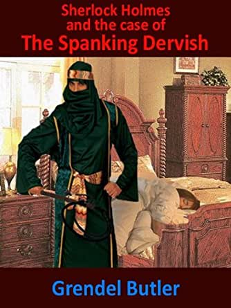 Spank historical fiction