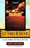 Let There Be Blood, Jane Jakeman, 042519812X