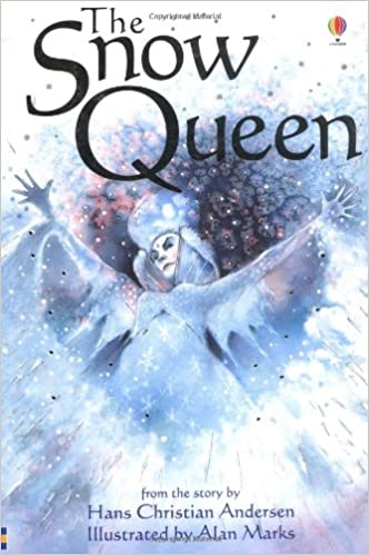 The Snow Queen Illustrated: Classic Tale