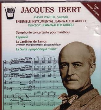Jacques Ibert (1890-1962) 51CPMFENX2L._SY355_
