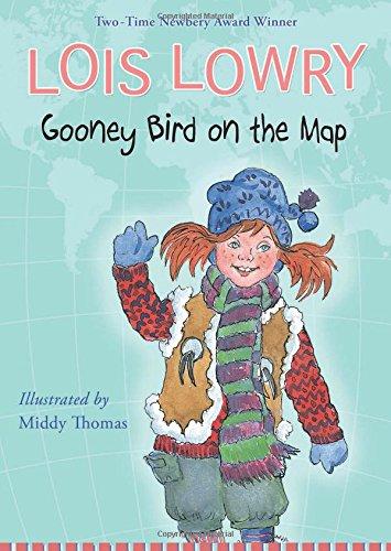 Gooney Bird on the Map (Gooney Bird Greene) pdf