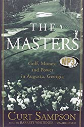 The Masters: Library Edition