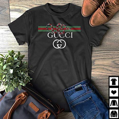 a36858dfe526 Gucci Shirt Gang T Shirt Hipster Inspired Tshirt Aesthetic Tumblr Vintage T- Shirt For Women