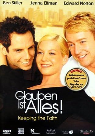 Glauben ist Alles! [Alemania] [DVD]: Amazon.es: Ben Stiller ...