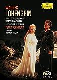PETER SCHNEIDER - LOHENGRIN - 2 DVD SET