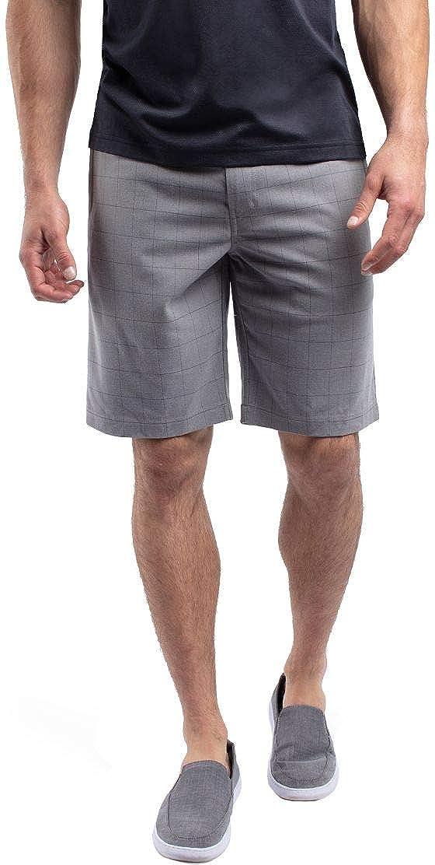 [トラビスマヒュー] メンズ ハーフ&ショーツ TravisMathew Men's Rickles Golf Shorts [並行輸入品] 42  B07JZ7DJJ7