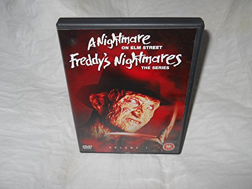 Freddy's Nightmares (Region 2)
