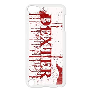 dexter iPod Touch 5 Case White gift zhm004-9271879