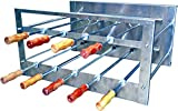 Brazilian BBQ Charcoal Grill - 09 Skewers - Rotisserie System - Residential