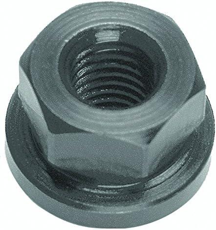 Te-Co Series 803 B 5//8-11 Thread Spherical Flange Nuts 2 Pcs. // 1-3//8 A