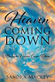 img - for Heaven Coming Down: Because Heaven Came Down book / textbook / text book