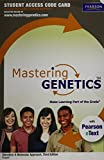IGenetics : A Molecular Approach, Russell, Peter J. and Pearson Staff, 0321773675