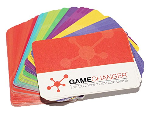 GameChanger: The Business Innovation Game Using the Business Model Canvas