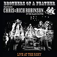 Brothers Of A Feather: Live At The Roxy [Disco de Vinil]
