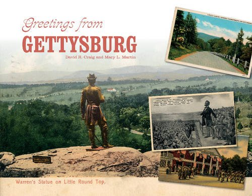 Greetings from Gettysburg